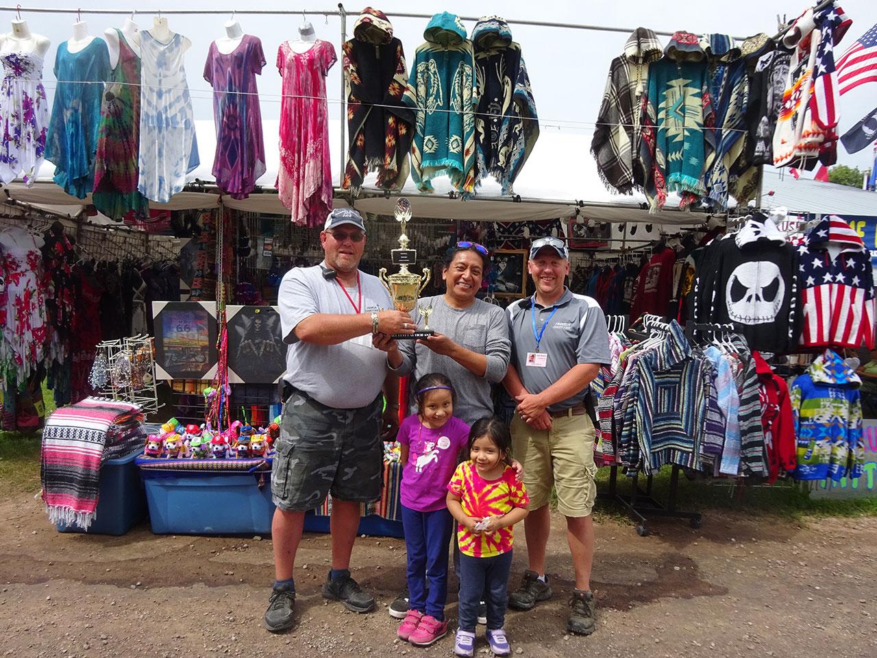 Photo Gallery The 2018 Franklin County Fair