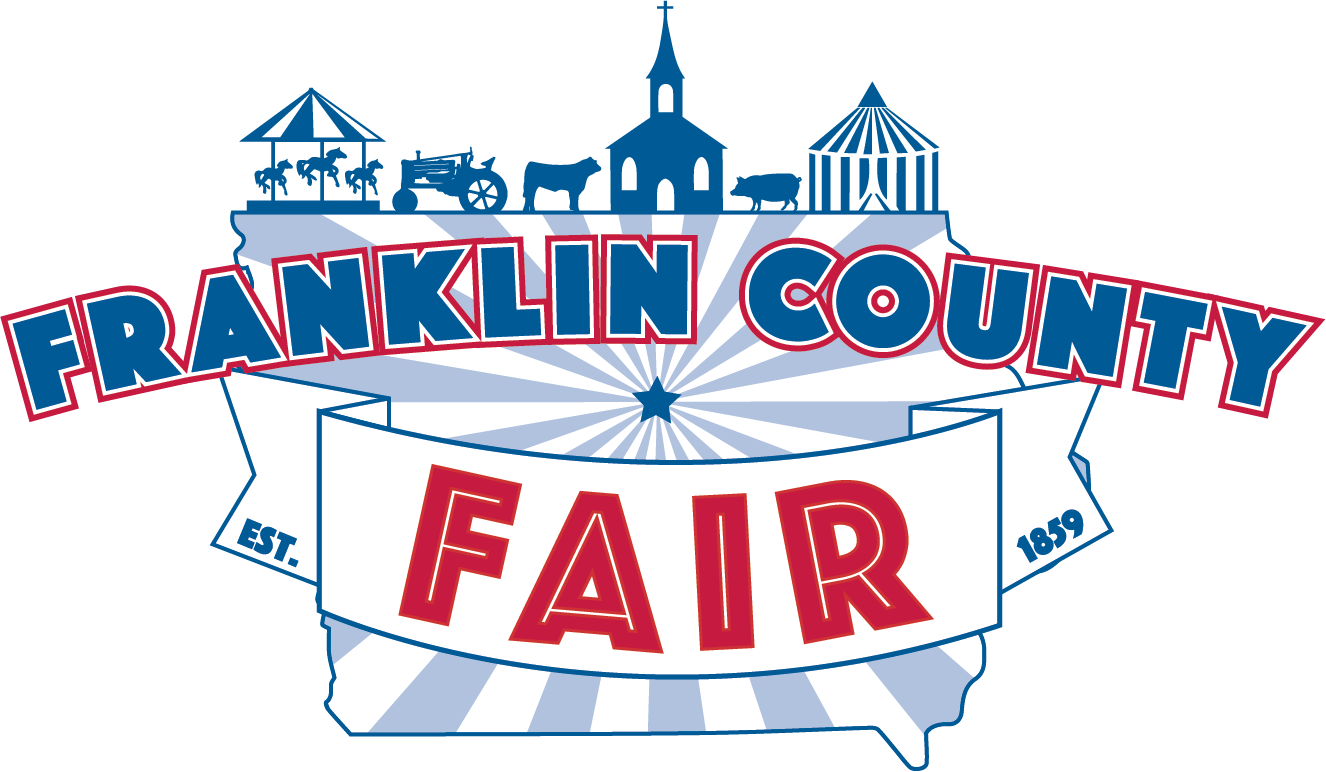 Franklin County Fair Logo